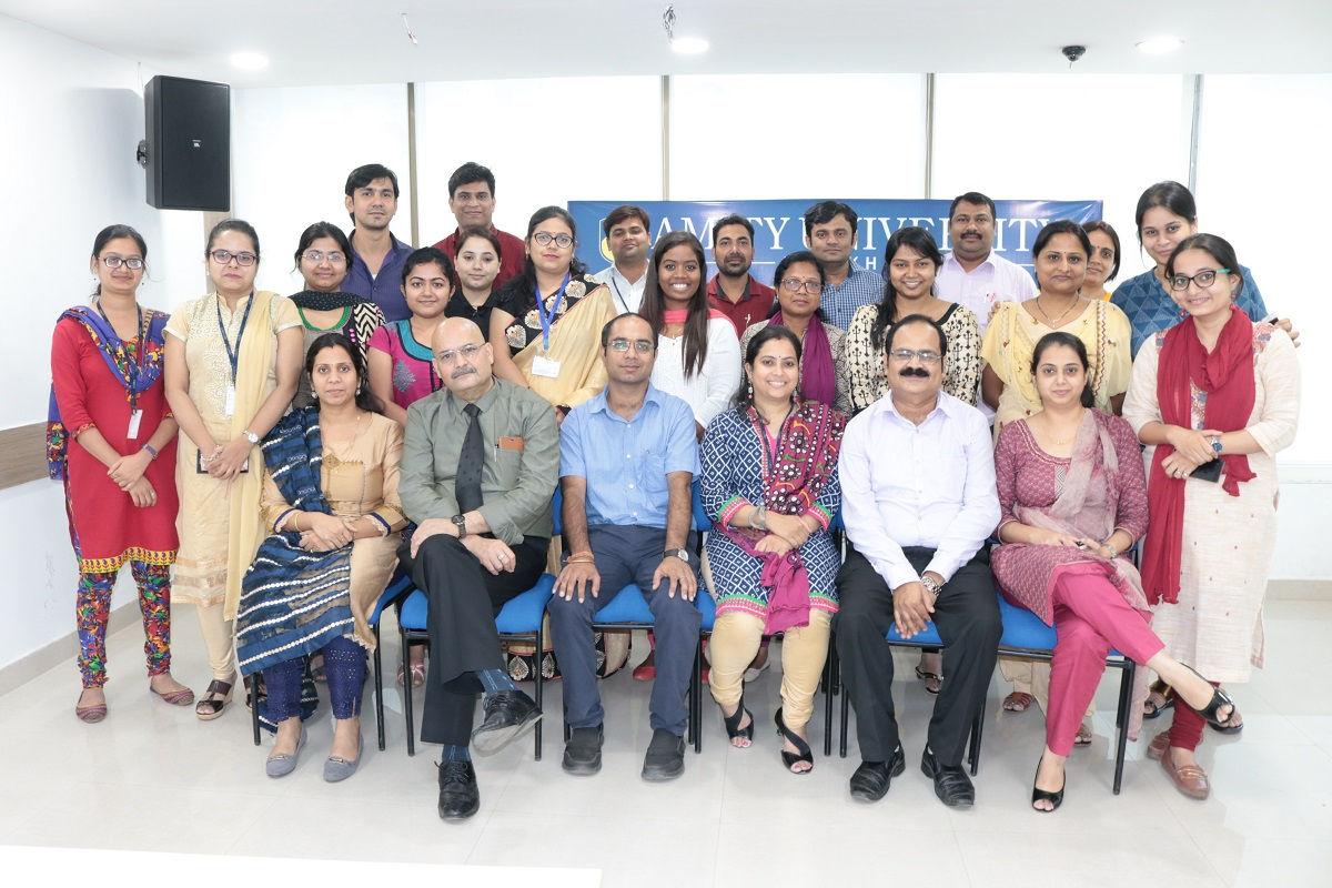 Amity University Ranchi Pagalguy