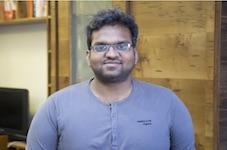 Sandeep Kalidindi