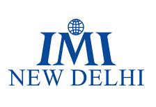 IMI New Delhi