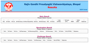 RGPV Diploma Result 2019 for B Arch Declared on rgpv ac in – PaGaLGuY