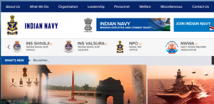 Indian Navy Chargeman (AWS) 2019 Result Announced – PaGaLGuY