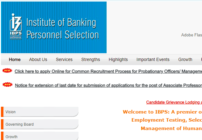 IBPS RRB Officer Scale I Result
