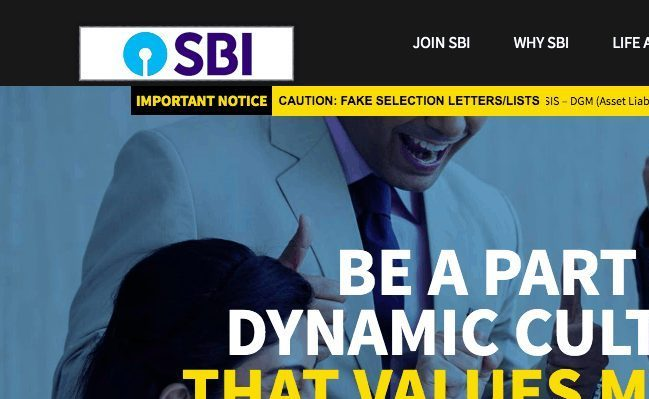 SBI PO Mains Exam 2019