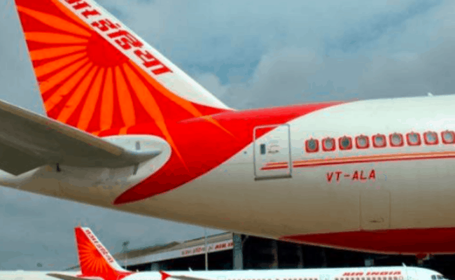 Air India Express Limited 2019