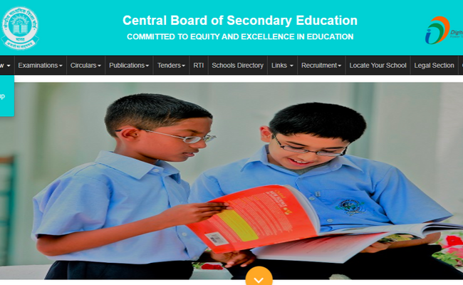 CBSE to Receive Examination Fee by the Delhi Government