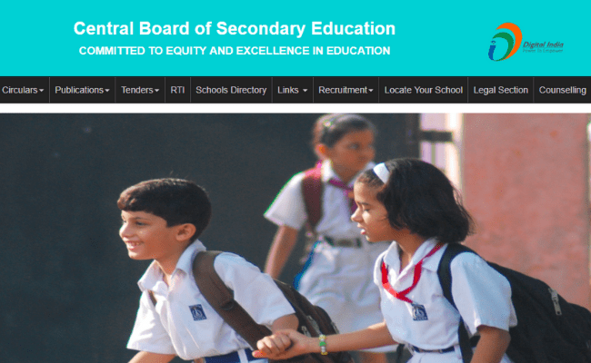 CBSE's New Pattern for Class 10
