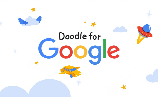 Doodle for Google 2019 Competition