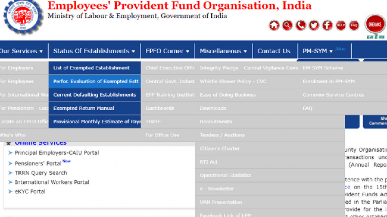 Results of EPFO Assistant Prelims 2019 to be Released Soon