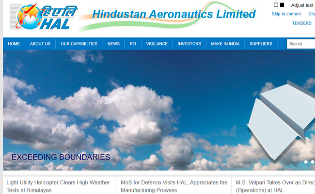 HAL Aircraft Technician 2019 Admit Card Released