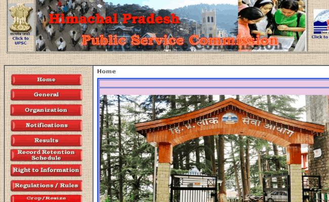 HPPSC Judicial Services 2019