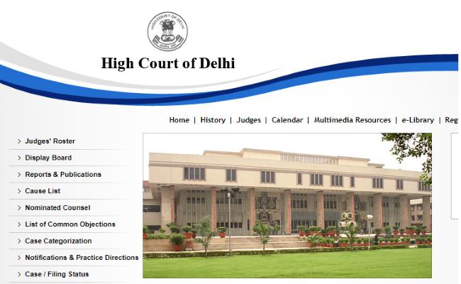 Delhi Judicial Service Preliminary Exam 2019