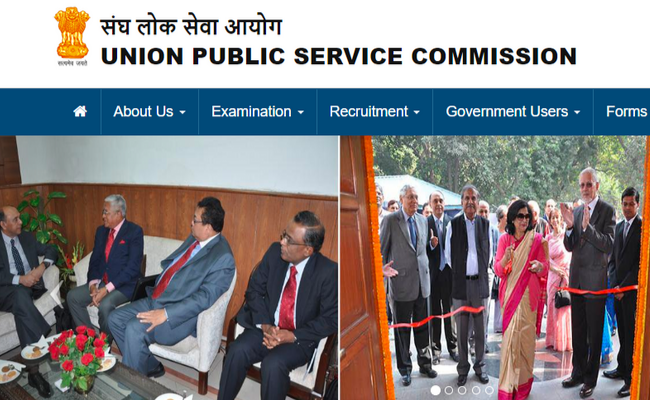 Union Public Service Commission (UPSC) Drug Inspector Results Announced