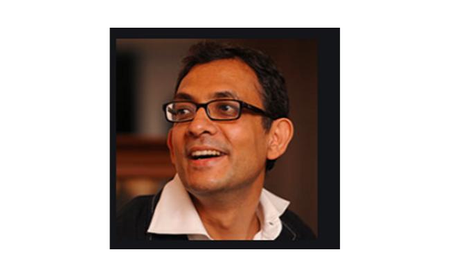 Abhijit Banerjee to Receive Nobel Prize in Economics 2019