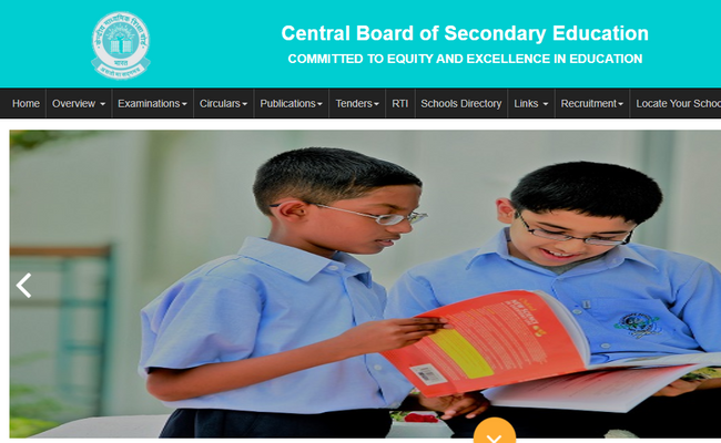 CBSE Class 10th and 12th Board Exam 2020