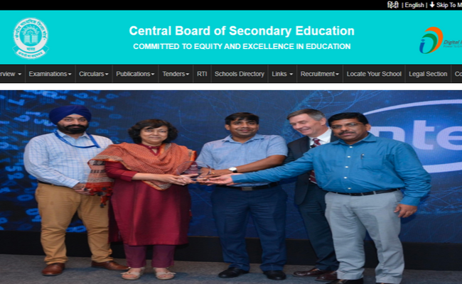 CBSE to become Water-Efficient in Three Years
