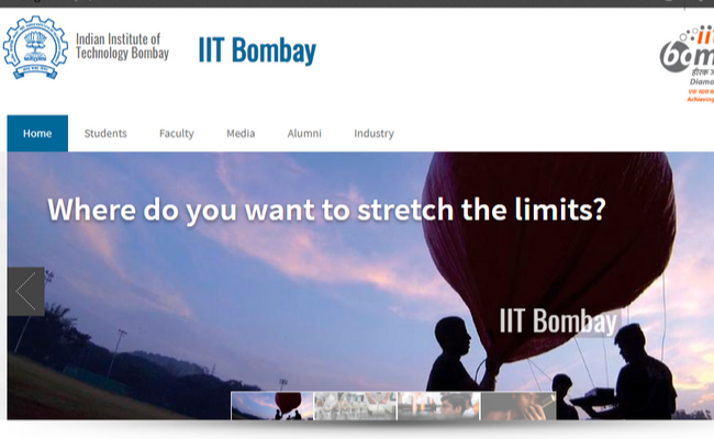 IIT Bombay 2019 Recruitment for Staff Positions
