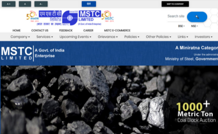 MSTC 2019 Recruitment for Manager Posts