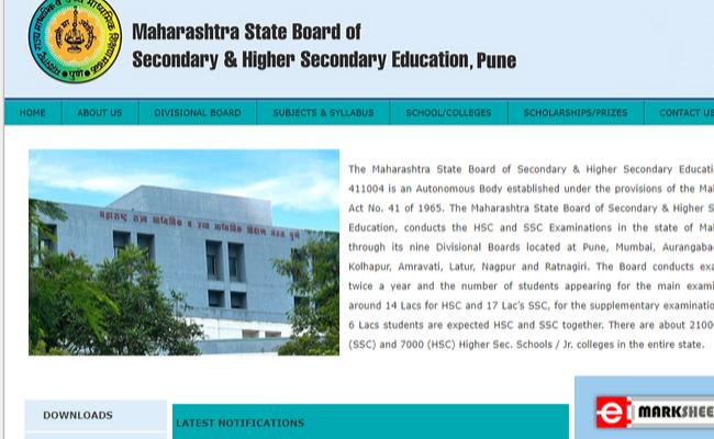 Maharashtra SSC and HSC 2020 Exam Timetable