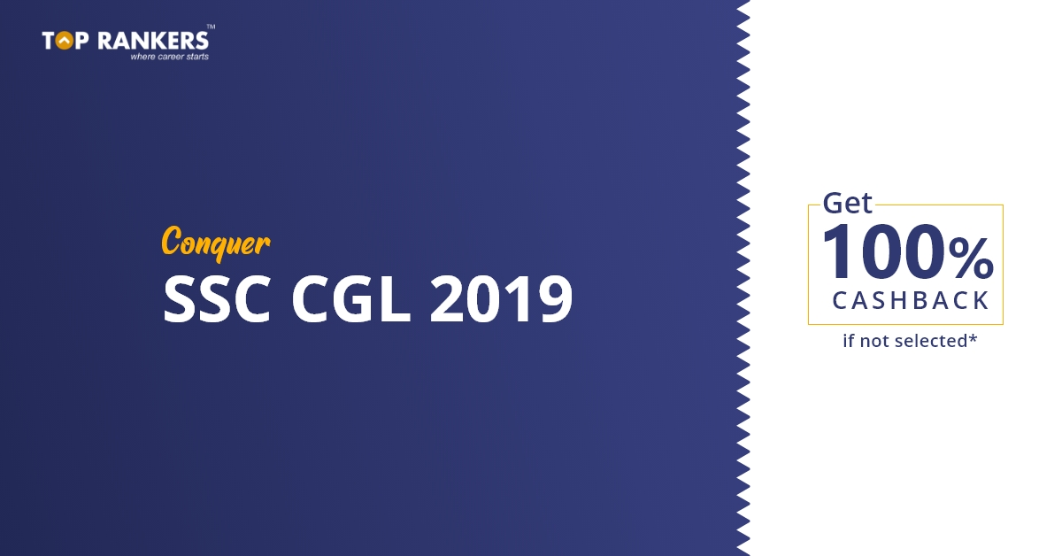SSC CGL 2019 Notification PaGaLGuY