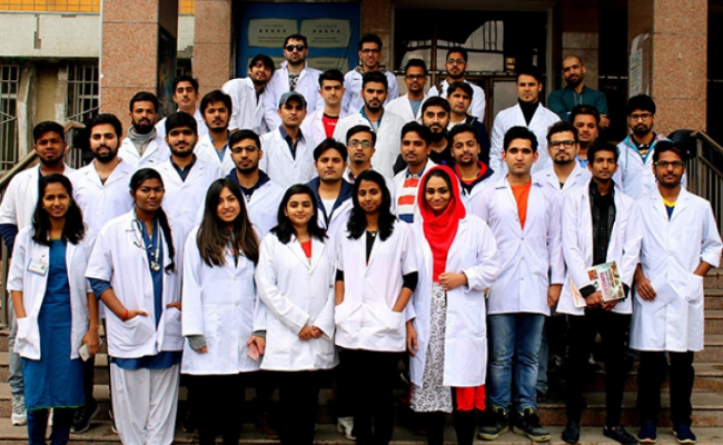 5 New Medical Colleges in Rajasthan