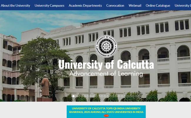Calcutta University BA, BSc Part 2 Result 2019