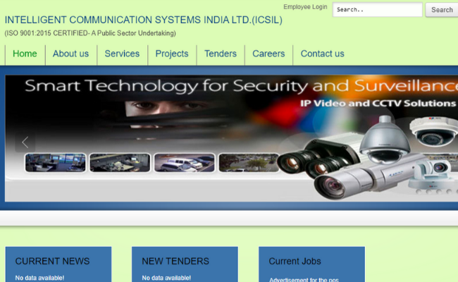 ICSIL Recruitment 2019