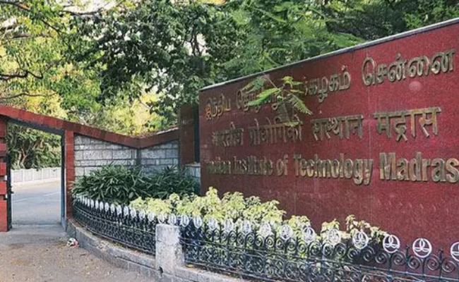 IIT Madras Pre-Placement offers 2019