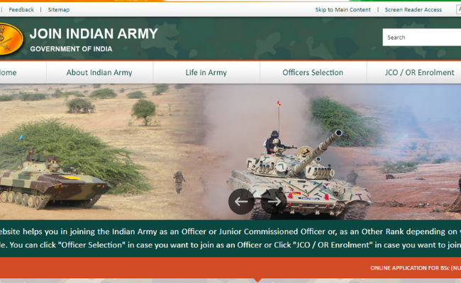 Indian Army SOL GD and ARO Oct 2019 Result