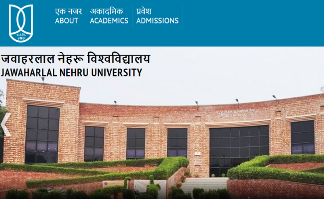 Almost 110 JNU Teachers Disassociated from the Varsity of Teacher's Association