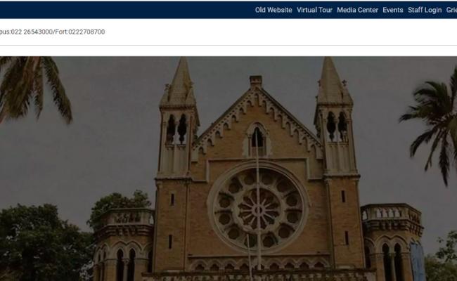 Mumbai University to Waive Tuition Fees