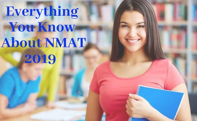 NMAT 2019