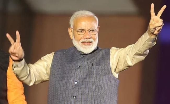 PM Modi Launches FIT India School Grading System