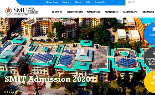 Sikkim University Recruitment 2019