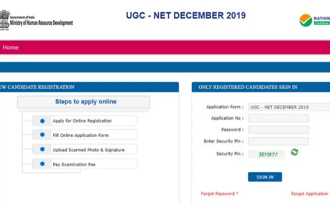 UGC NET December 2019 Exam Paper Pattern and Syllabus