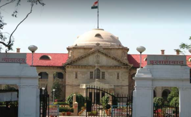 Allahabad High Court Judgment Translator Marks 2019