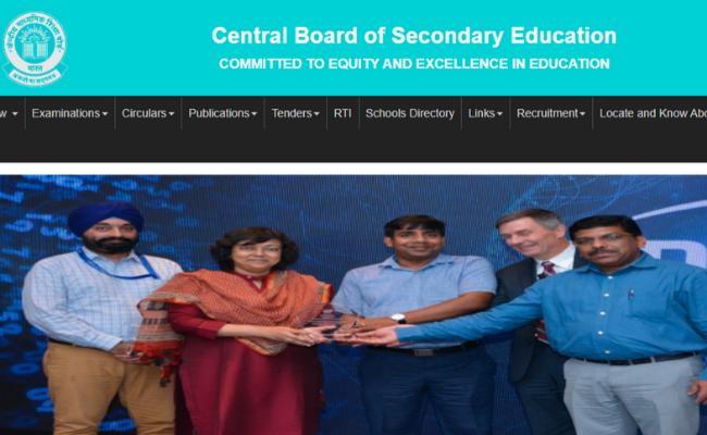 CBSE Board Practical exams 2020 Important Circular