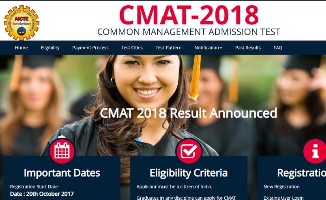 CMAT 2020 and GPAT 2020