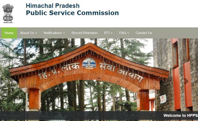 Himachal Pradesh PSC, SSC Exam Updates