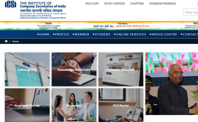 ICSI Exam New Dates