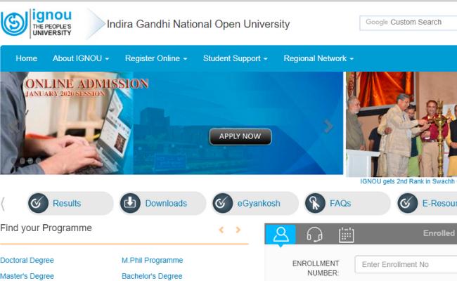 IGNOU changes Jamia Exam Centre