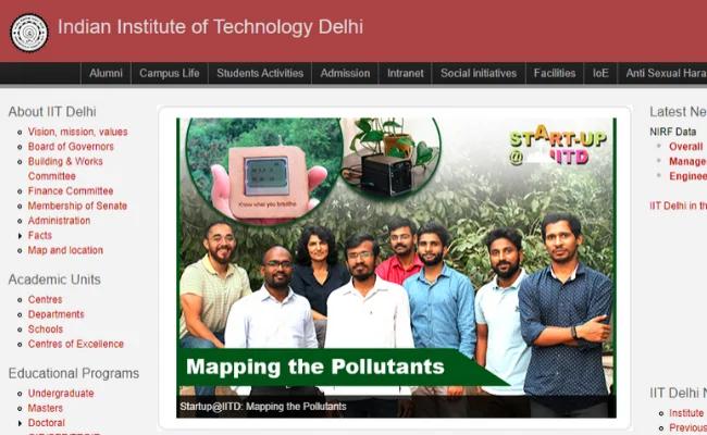 IIT Delhi Placement 2019