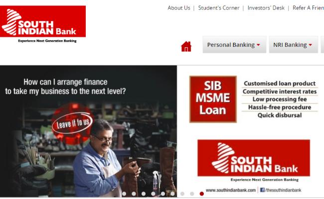 SIB Bank PO Final Result