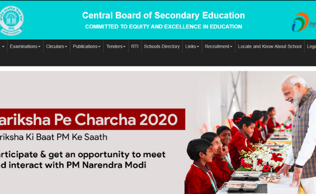 CBSE Class 10th and 12th Exam 2020