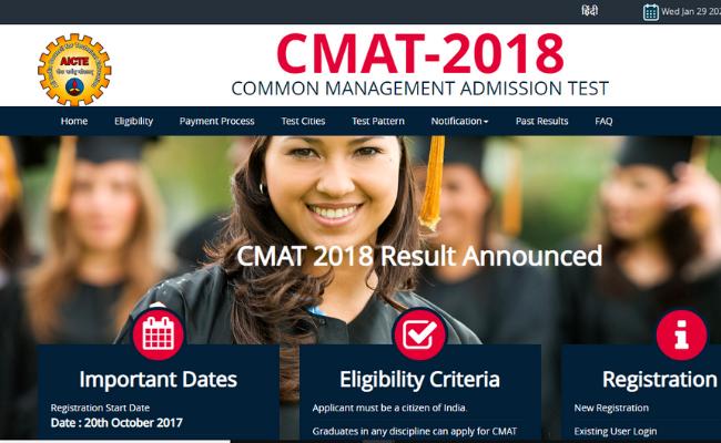 CMAT and GPAT 2020 Answer Keys