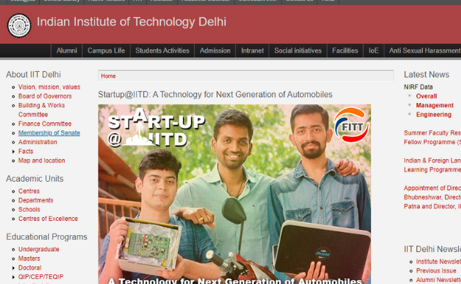 IIT Delhi based Start-up launches DIY Artificial Intelligence kits for School Students