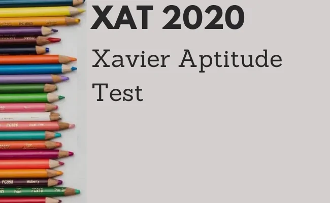 XAT 2020