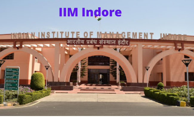 Final Placement Report for the batch of 2017-19 at IIM Indore