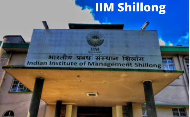 IIM Shillong – Final Placement Report for the PGP batch 2018-2020